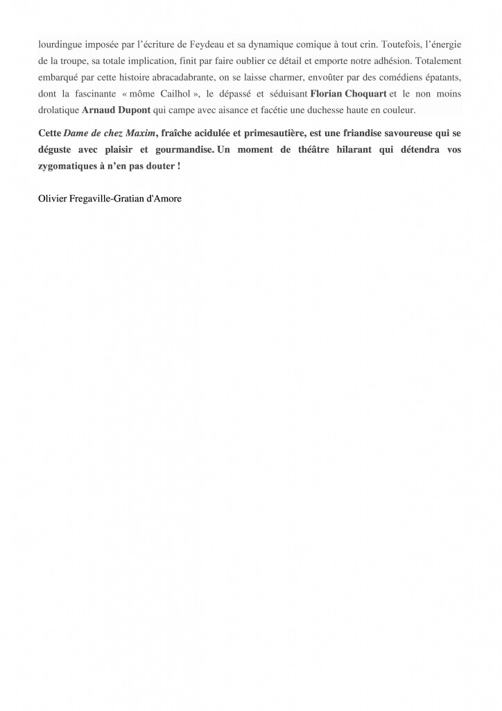 L'oeil d'Olivier - Page 2